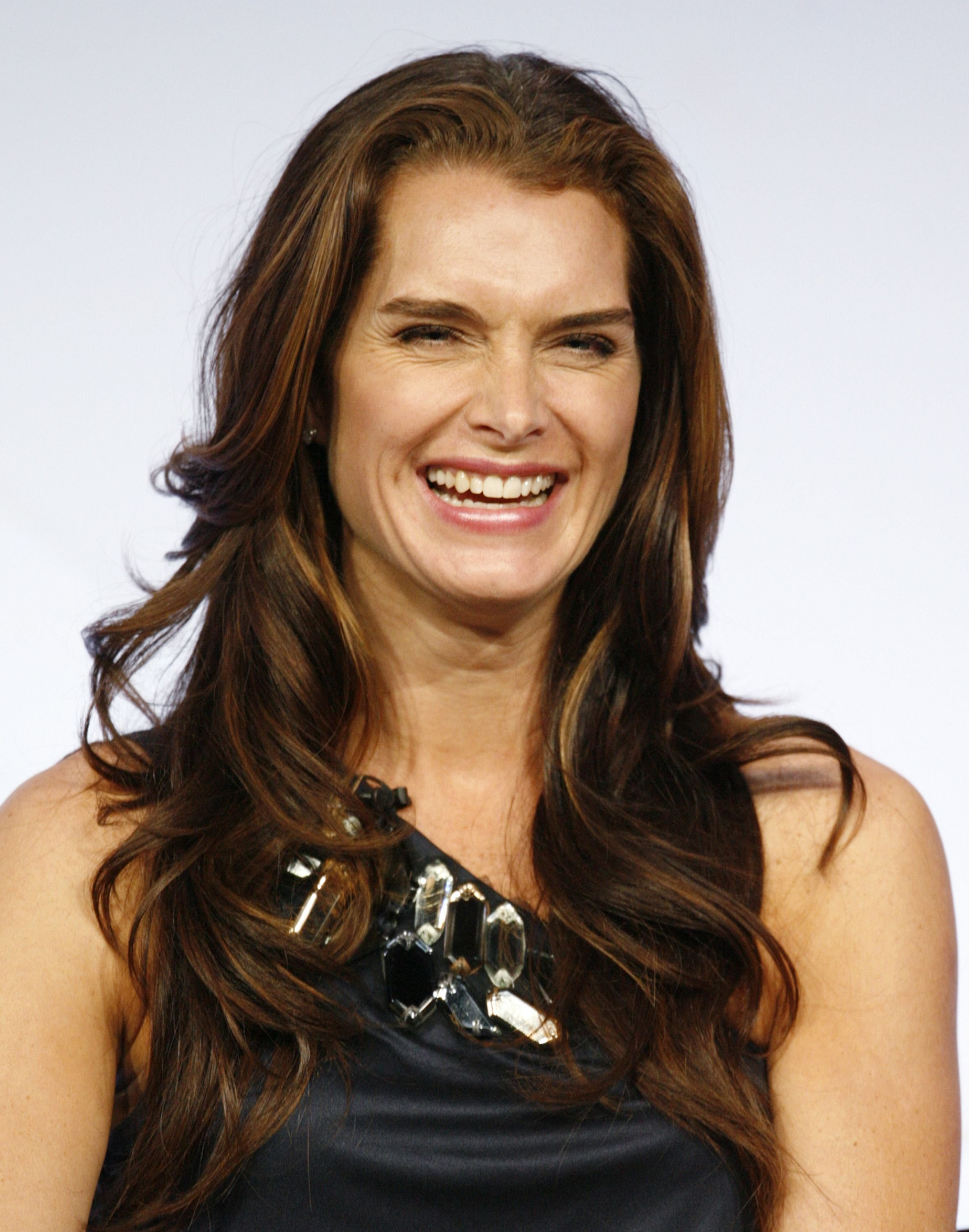 Gary Gross Brooke Shields
