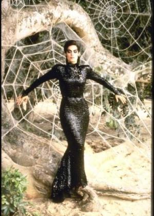 Sonia Braga em cena do filme
