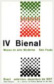 4� Bienal Internacional de S�o Paulo