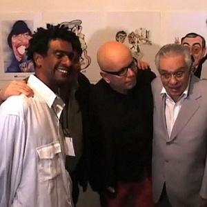 Humoristas e homenagens marcam estreia do Risadaria