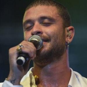 Diogo Nogueira no Viradão Carioca 2010