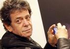 Lou Reed - Mario Laporta / AFP