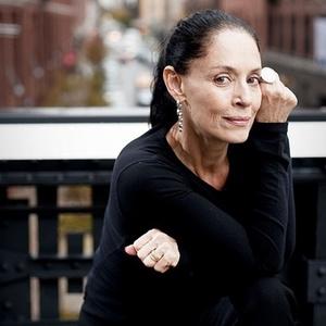 A atriz brasileira Sônia Braga