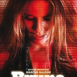 Deborah Secco em cartaz do filme