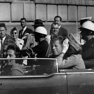 Kennedy foi morto em novembro de 1963
