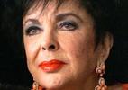 Elizabeth Taylor - AFP