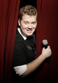 O comediante Ben Ludmer