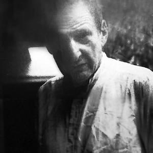O pintor alem�o Lucian Freud
