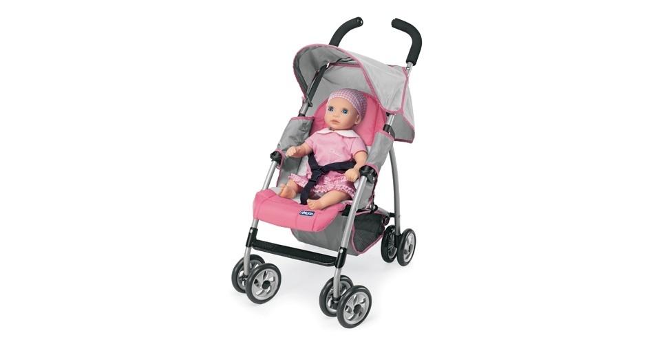 Carrinho CT 0.5 Mini Chicco para boneca