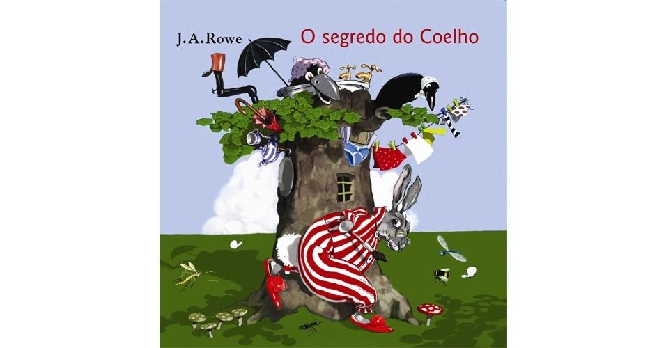 O Segredo do Coelho