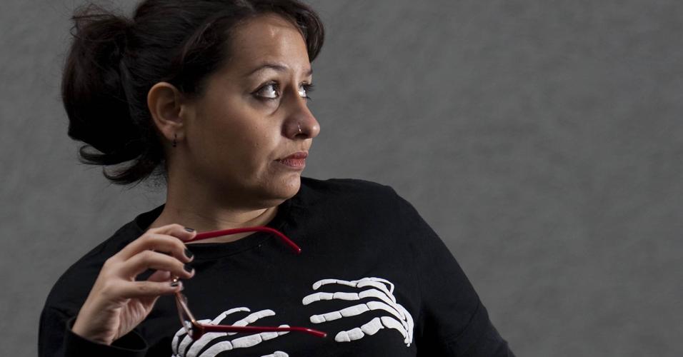 Carol Zoccoli - SP