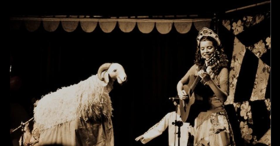 4º Festival do Folclore Brasileiro - RJ