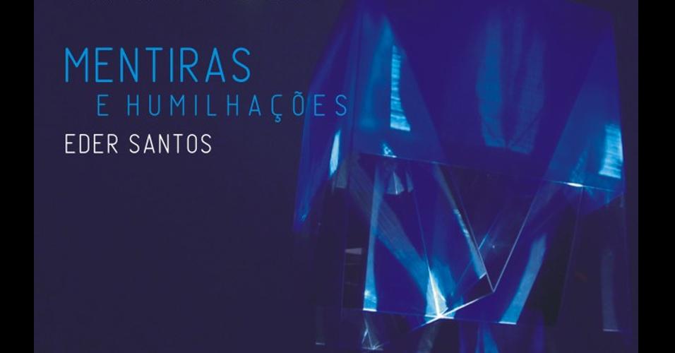 Eder Santos - BA