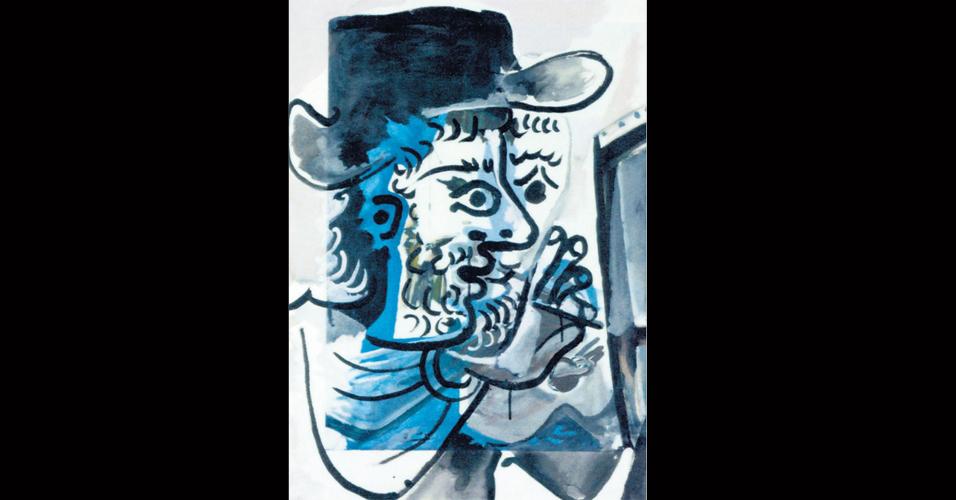"""""""De Picasso a Gary Hill"""" - CE"""