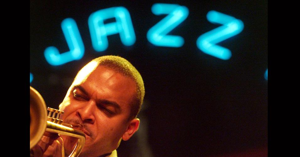 """""""I Love Jazz"""" - SP"""
