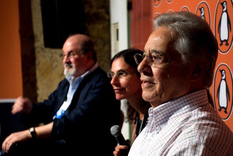 FHC e Rushdie