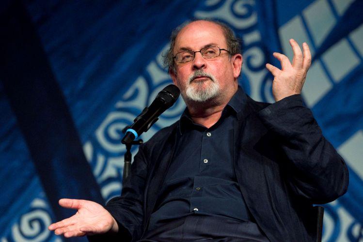 Polêmica de Rushdie