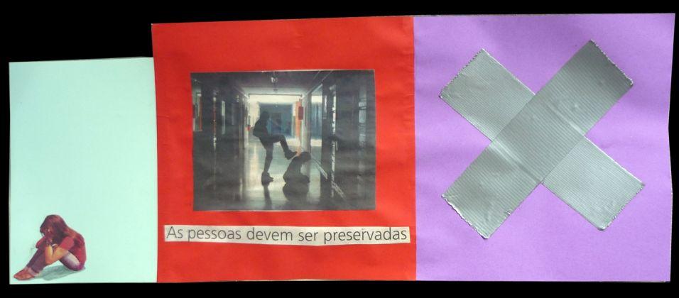 """""""As Pessoas Devem Ser Preservadas"""""""