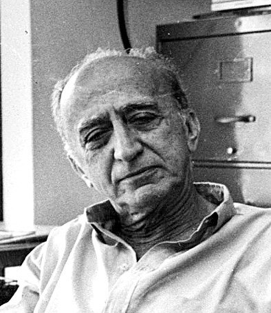Millôr Fernandes em 1998