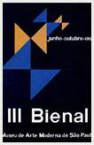 3ª Bienal Internacional de São Paulo