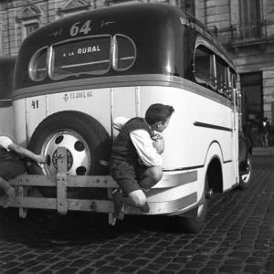 """Foto de Pierre Verger publicada no jornal """"Argentina Libre"""" (03/07/1941) - Pierre Verger / Divulgação"""