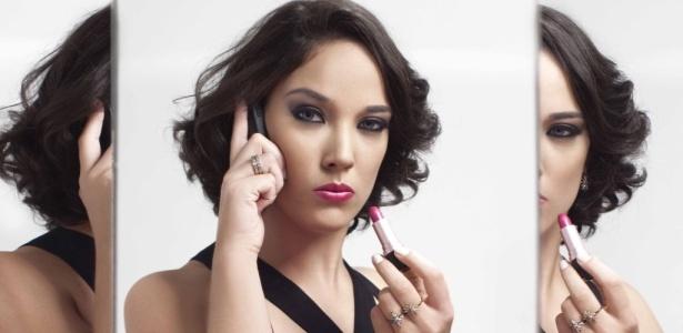 Adriana Birolli é uma mulher desesperada em um sábado à noite na peça que reestreia em SP - Fernando Torquatto / Divulgação