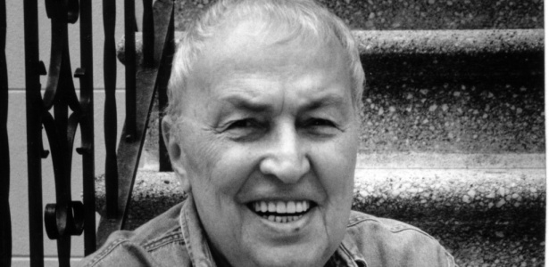 O escritor David Markson, morto aos 82 anos - Johanna Markson/AP