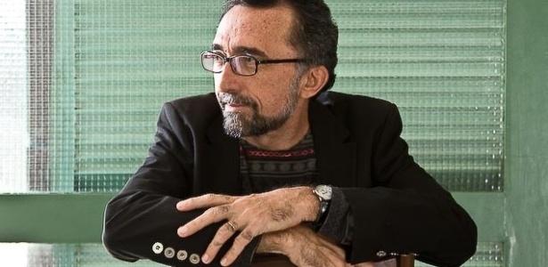 O escritor brasileiro Ronaldo Correia de Brito está entre os convidados - Divulgação