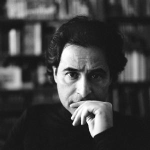 O escritor José Eduardo Agualusa - Jordi Burch/Divulgação
