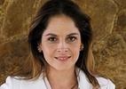 A atriz Drica Moraes