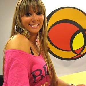 Juliana Salimeni, a Juju Panicat, participa do Bate-Papo UOL (29/01/2010)