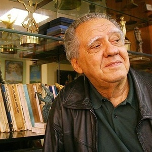 O produtor Luiz Carlos Barreto
