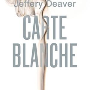 Capa de novo livro sobre James Bond escrito pelo autor americano Jeffery Deaver (17/01/2011) - Reprodução