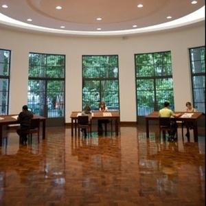 Biblioteca Mário de Andrade, em São Paulo, reformada em janeiro de 2011 - Sylvia Masini/Divulgação