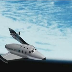 Cada passagem custará quase R$ 330 mil. Apesar do preço, mais de 400 pessoas já compraram um tíquete para o espaço - Divulgação