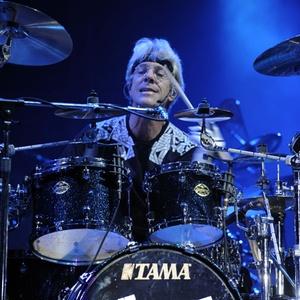 O baterista do The Police Stewart Copland (04/07/2008); o músico faz par com Terry Jones, do Monty Phyton, em ópera que estreia em Londres - Vincent West / Reuters
