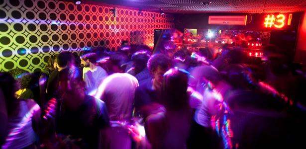 Ambiente do bar Alberta #3, em São Paulo - Jefferson Coppola / Folhapress