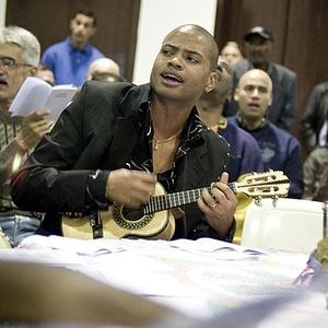Samba é o gênero preferido pelos cariocas e sertanejo pelos paulistas