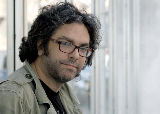 O cartunista argentino Liniers (16/04/2011) - JuanJo Martin / EFE
