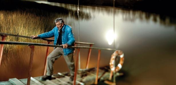 Foto de Alejandro Chaskielberg, vencedor do prêmio Sony World Photography Awards 2011 - Alejandro Chaskielberg / EFE