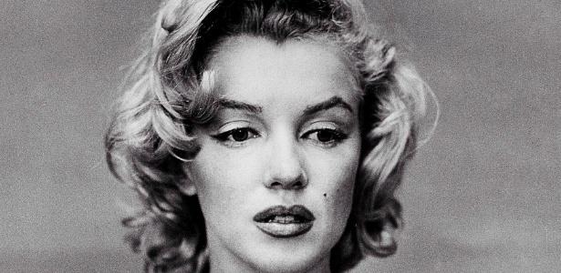 Atriz Marilyn Monroe (27/5/11) - EFE