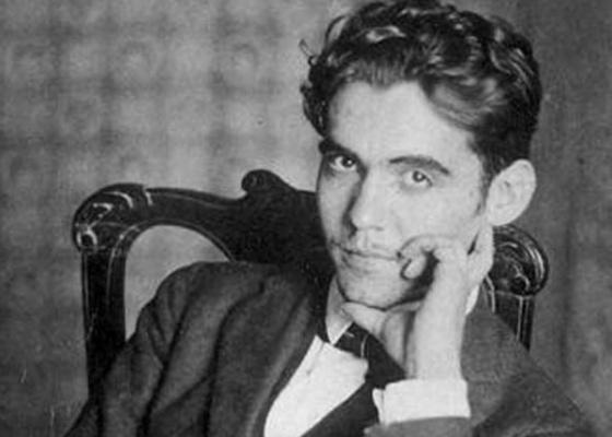 Federico García Lorca, poeta e dramaturgo espanhol morto em 1936 (5/6/11) - Reprodução/Blog García Lorca
