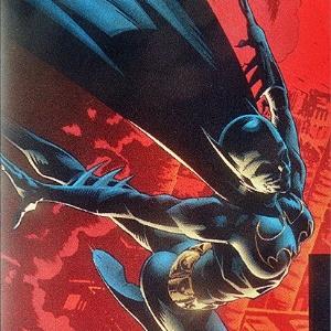 """Batgirl na série """"No Man""""s Land"""", lançada pela DC Comics nos Estados Unidos - Reprodução"""