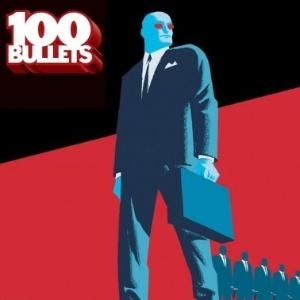 """Imagem da HQ """"100 Balas"""" - Divulgação DC Comics/Vertigo"""