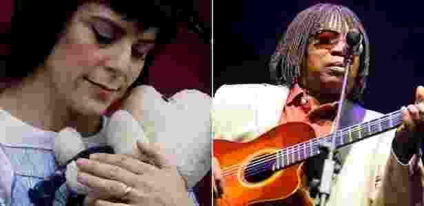 Pato Fu e Milton Nascimento são alguns dos destaques do festival - Montagem/UOL