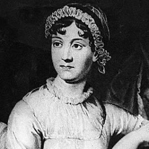 A escritoria Jane Austen - Reprodução