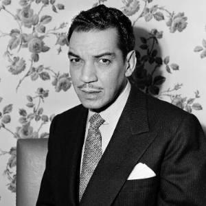 """Mario Moreno, o """"Cantinflas"""" - Carl Nesensohn/AP"""