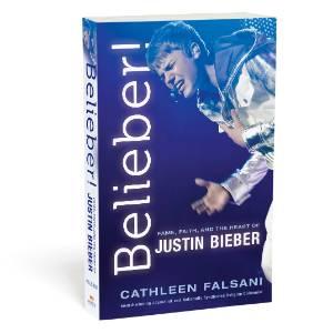 """Livro """"Belieber: Fame, Faith and the Heart of Justin Bieber"""" - Divulgação"""