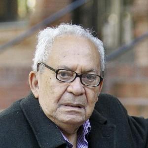 O escritor e poeta Lêdo Ivo, que morreu aos 88 anos - EFE