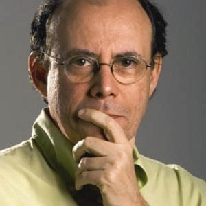 O escritor Bernardo Jablonski (2009) - Divulgação/TV Globo